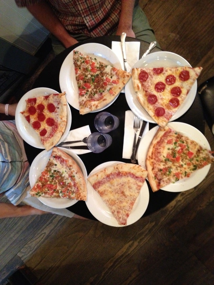 Kid Friendly Pizza Places In San Francisco