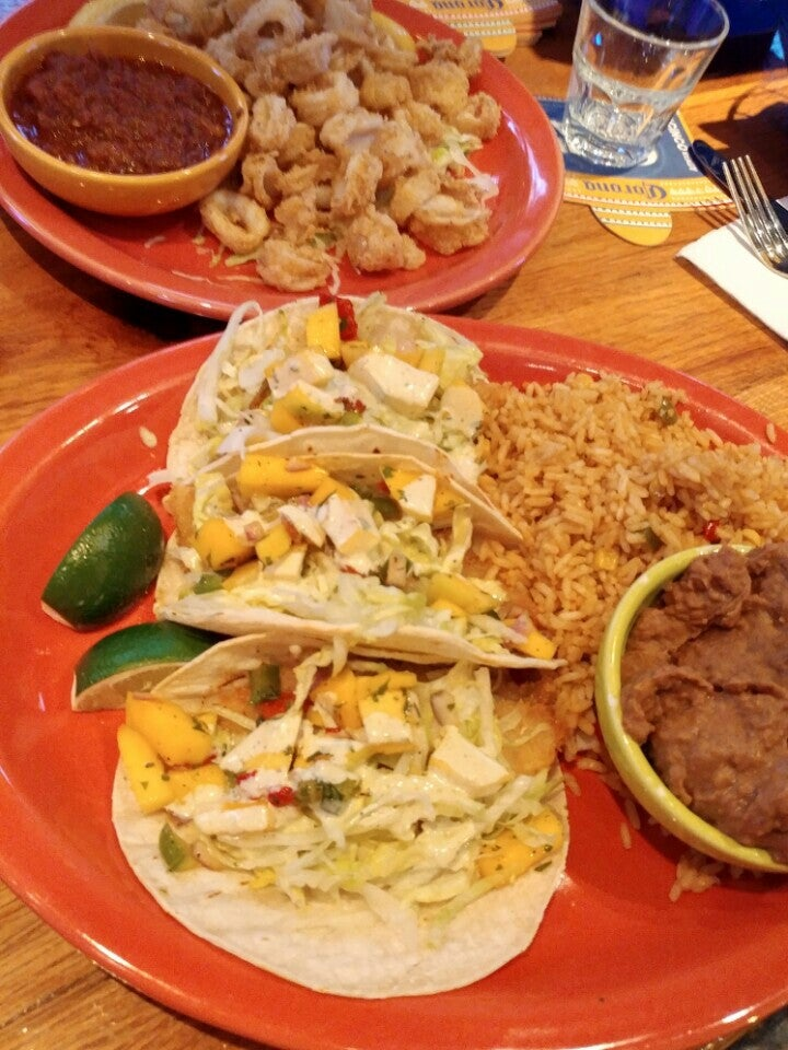 Blue Moon Mexican Cafe,