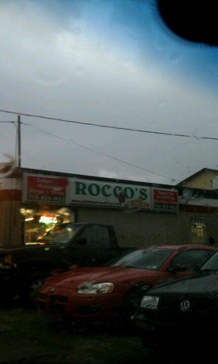 Rocco's Pizzeria,