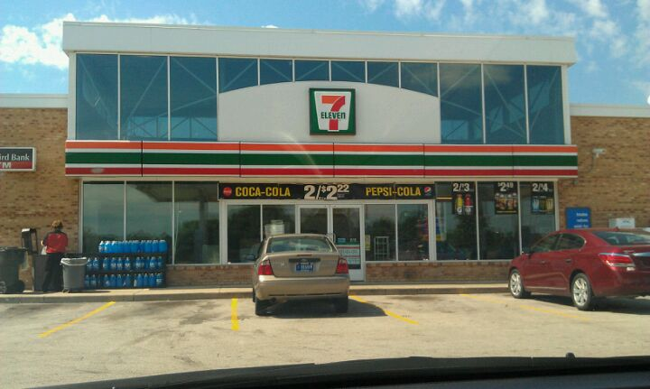 7-Eleven,