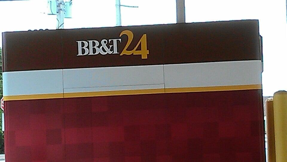 BB&T,