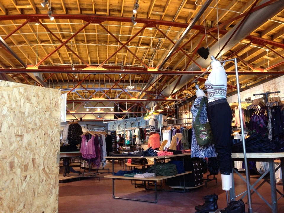 Urban Outfitters,