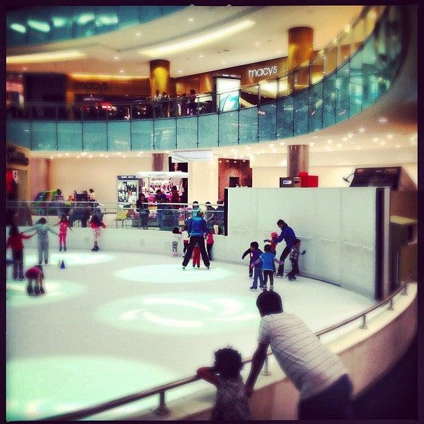 Ice Skating Center