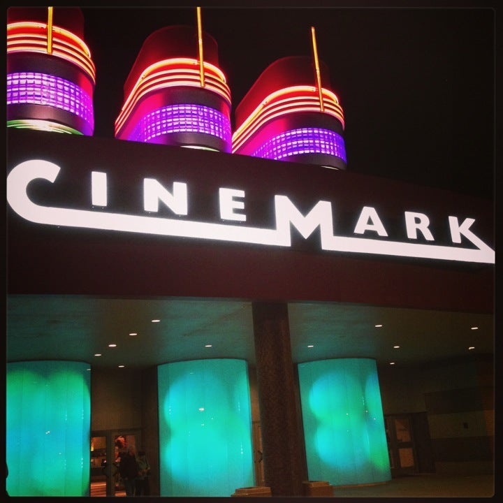 Cinemark XD West Plano