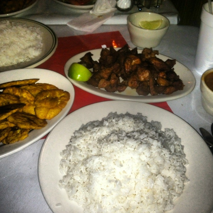 Mi Tierra Cafeteria Restaurant,