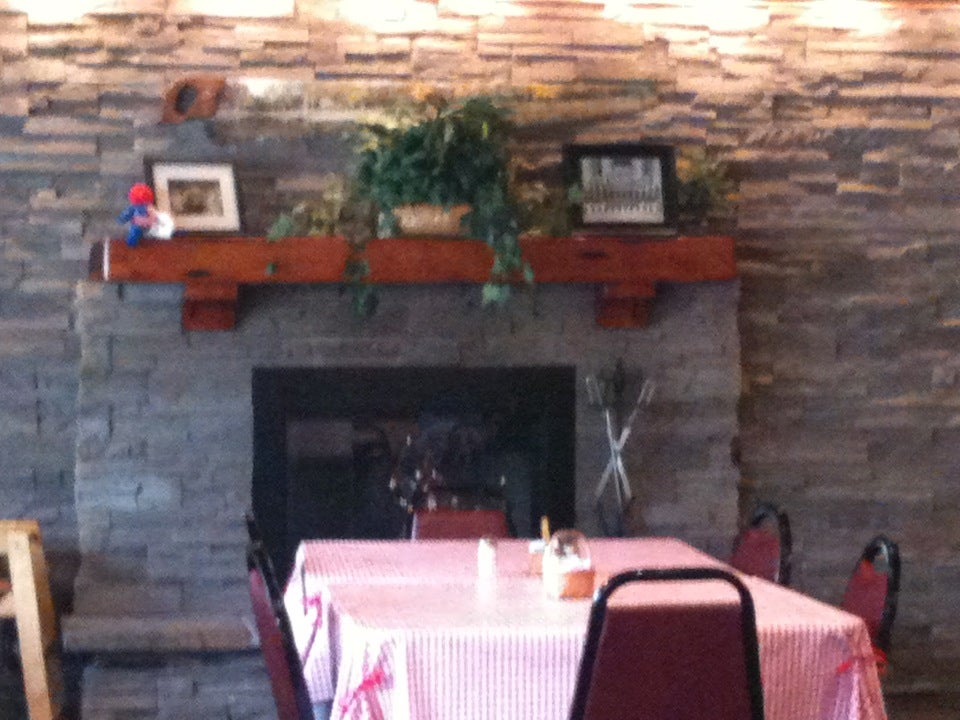 FIRESIDE RESTAURANT & LOUNGE,