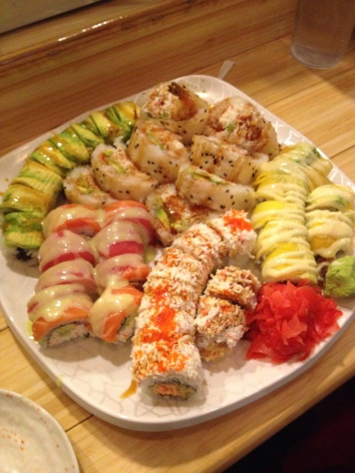 Sake House Japanese Restaurant,