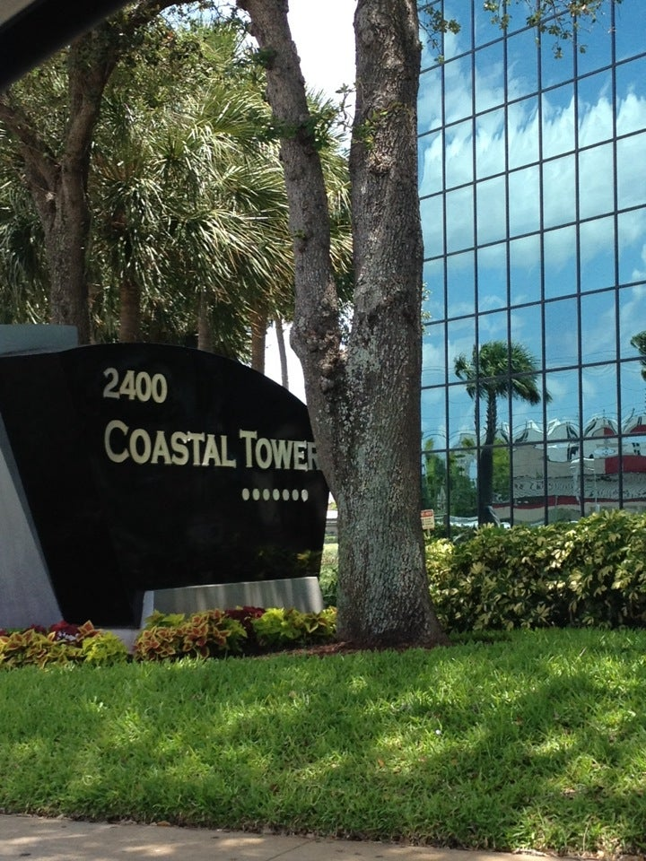 Coastal Towers,