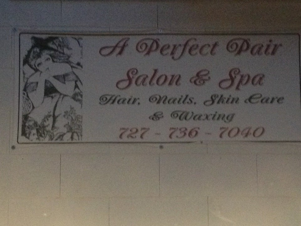 A Perfect Pair Salon,