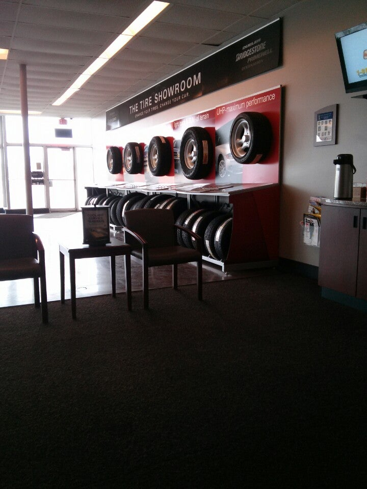 Bridgestone Firestone,