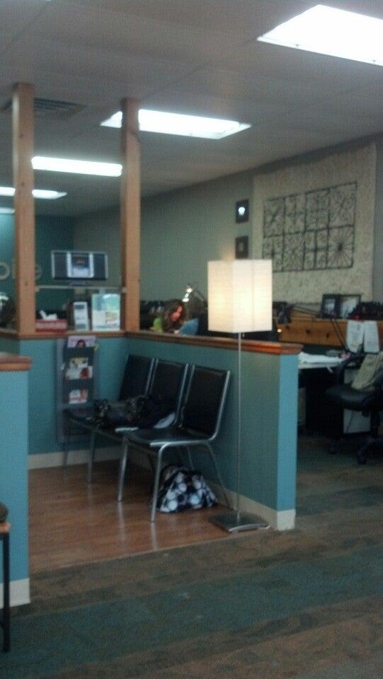 Inspire Salon & Day Spa,