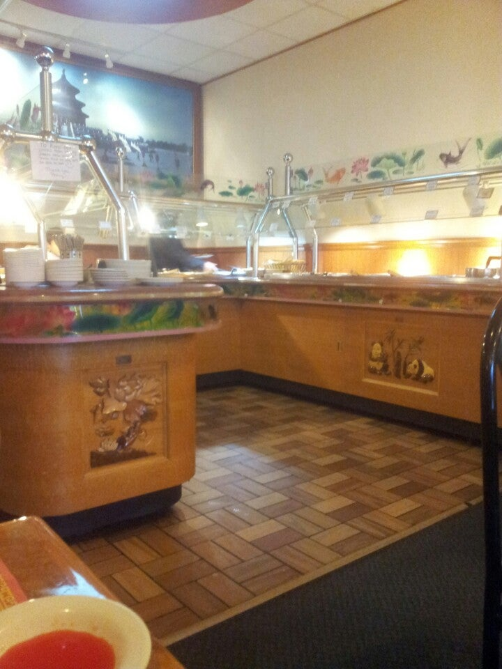 Peking Buffet,