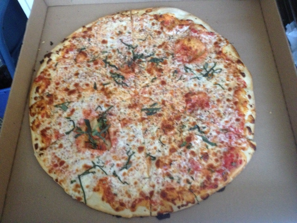 Pizza Donisi,