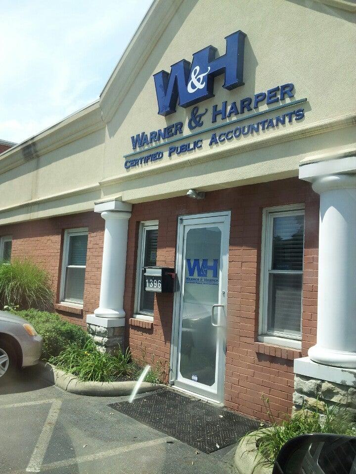 Warner & Harper CPA,