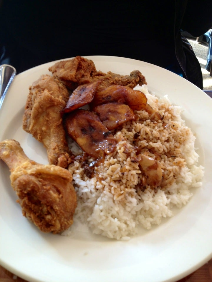 Ku Yah Restaurant Inc,