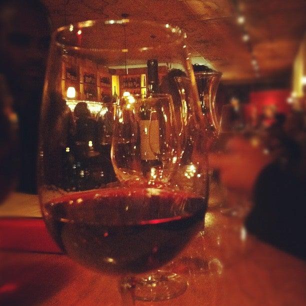 Etcetera Wine Bar