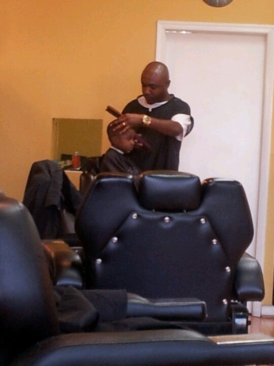 All Things N Common Barbershop,