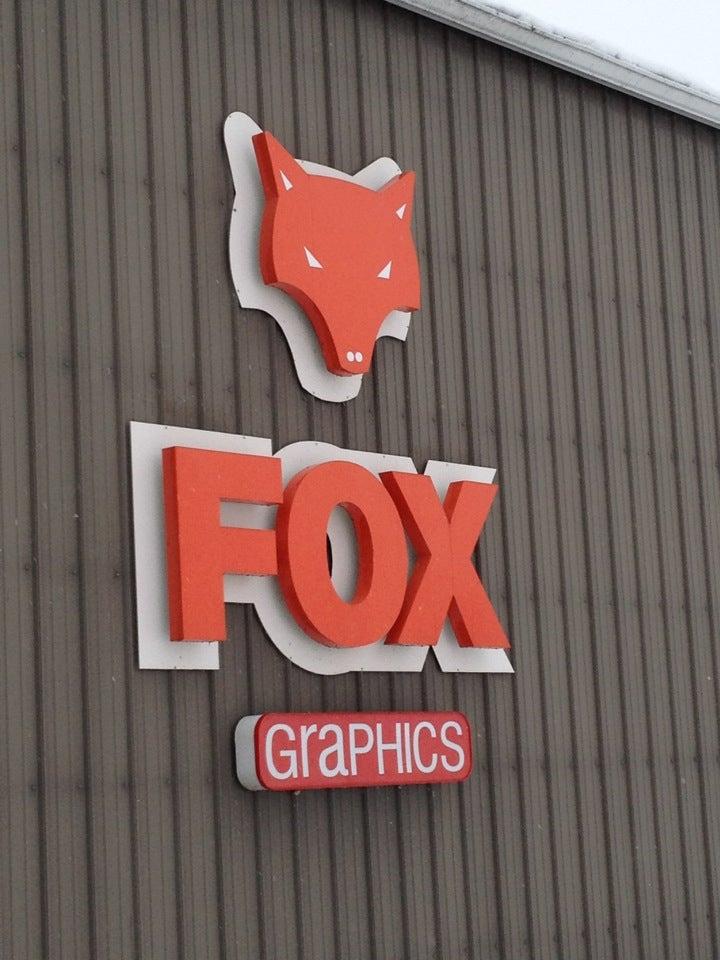 Fox Graphics,
