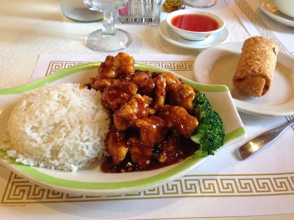 Panda House,chinese restaurant
