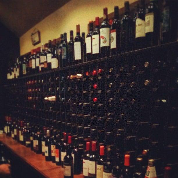 Bin 26 Wine Bar