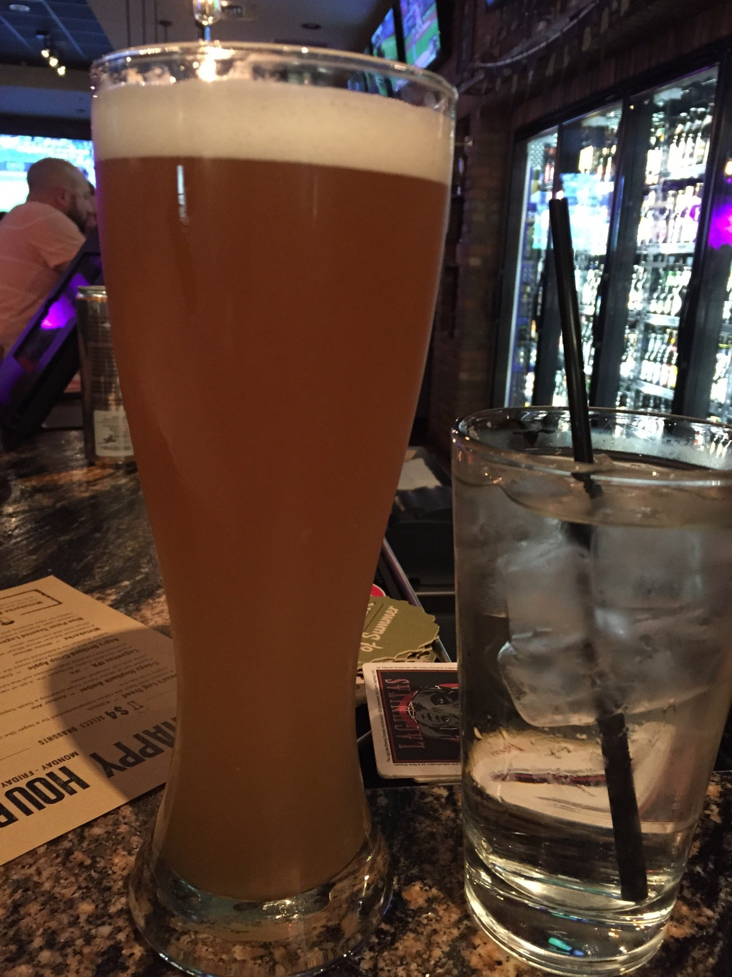 World of Beer,