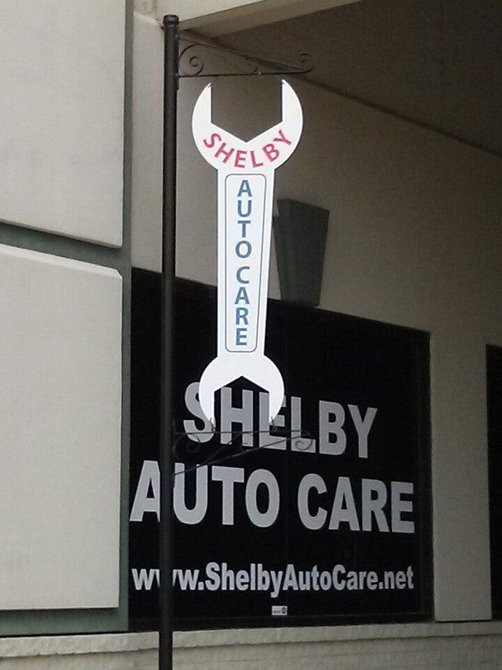 Shelby Auto Care,