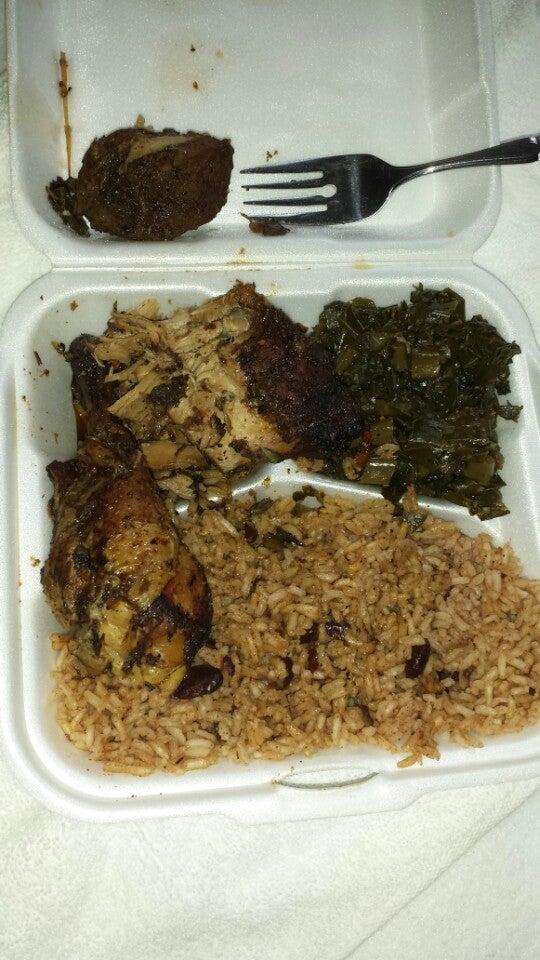 Original Jamaican Restaurant,