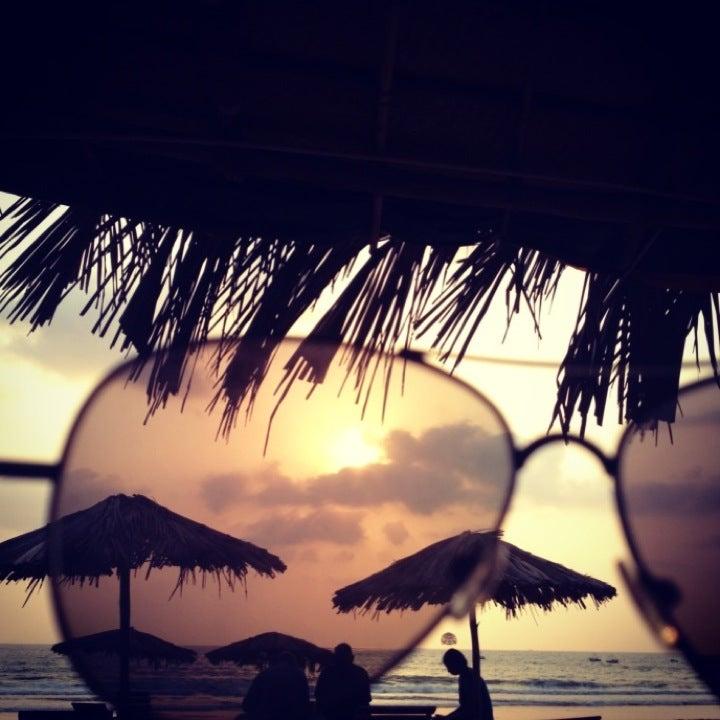 Candolim Beach