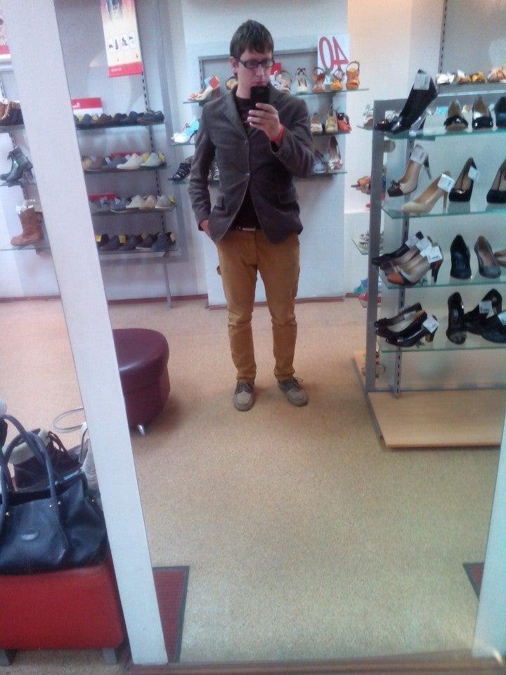 Rieker на Ленине, отзывы и фото магазинов обуви Челябинска, телефоны ... b5905686813