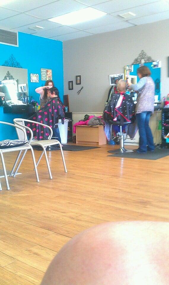 Strands Hair Salon,