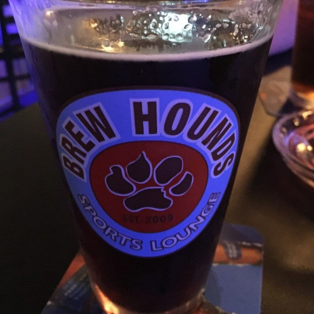 Brew Hounds,