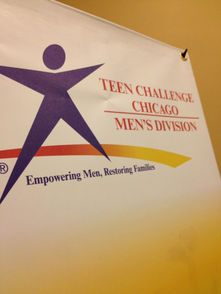 Teen Challenge Cntr,
