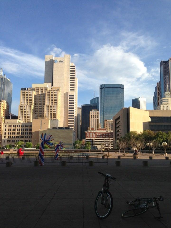 City Hall Plaza Dallas Fort Worth Tickets Schedule