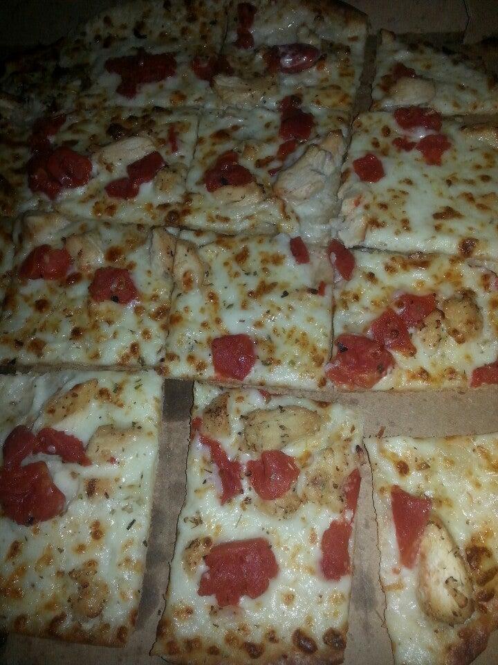 Domino's Pizza,