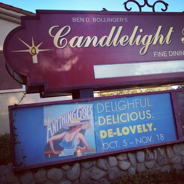 Candlelight Pavilion
