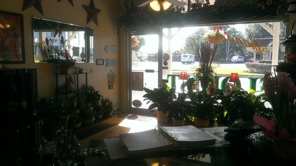Shananne Cain Florist Inc,