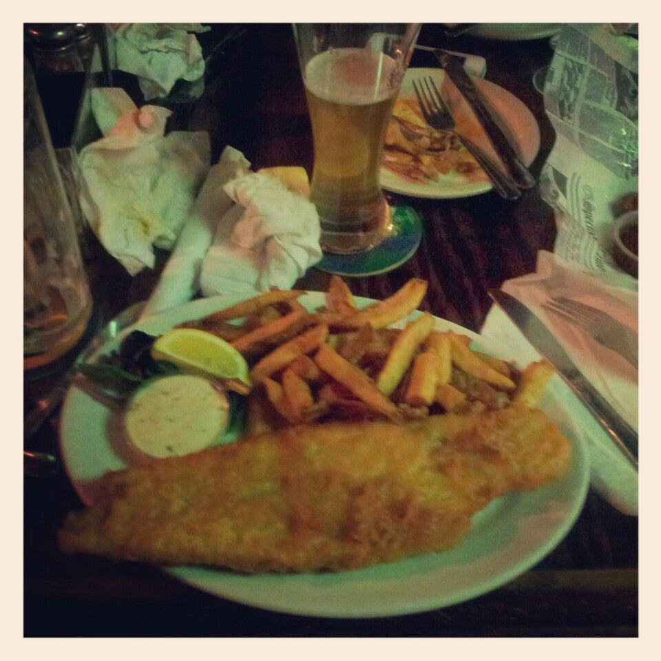 Kingshead Pub