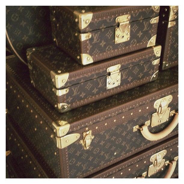 9ab3ff42bdc5 Отзывы о Louis Vuitton у метро Невский проспект - Магазины обуви в ...