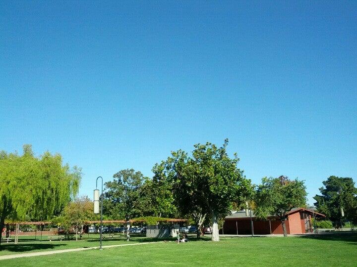 Mitchell Park