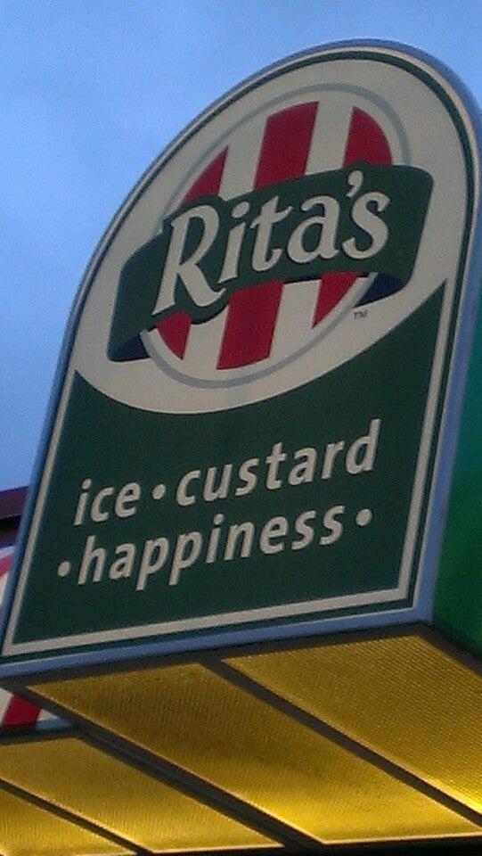 RITA'S ITALIAN ICE,