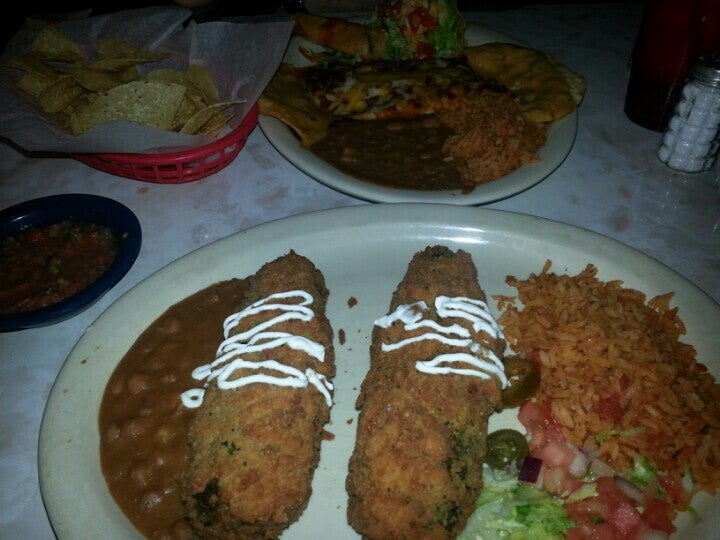 Chuy's Gainesville