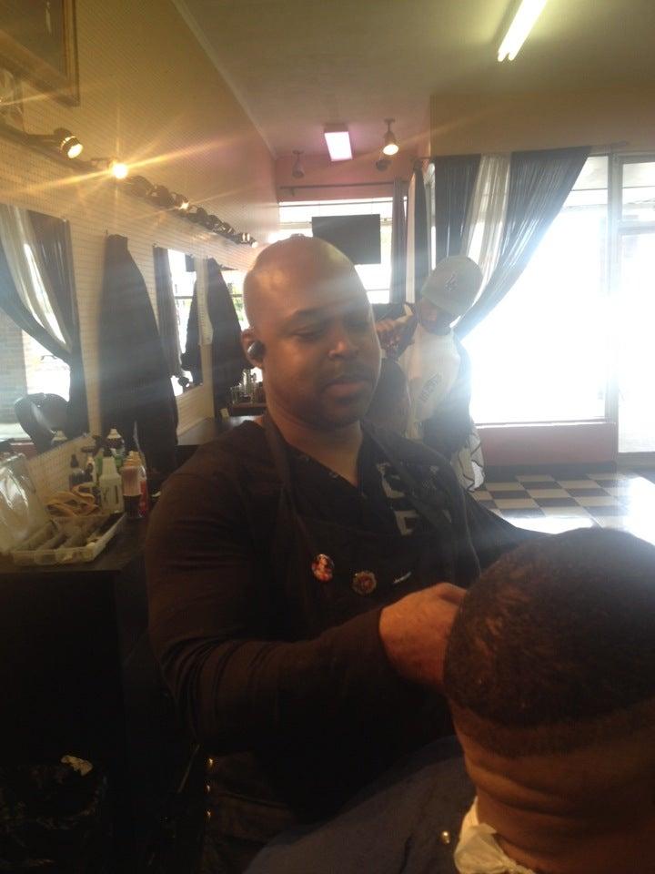 Barber Clique,