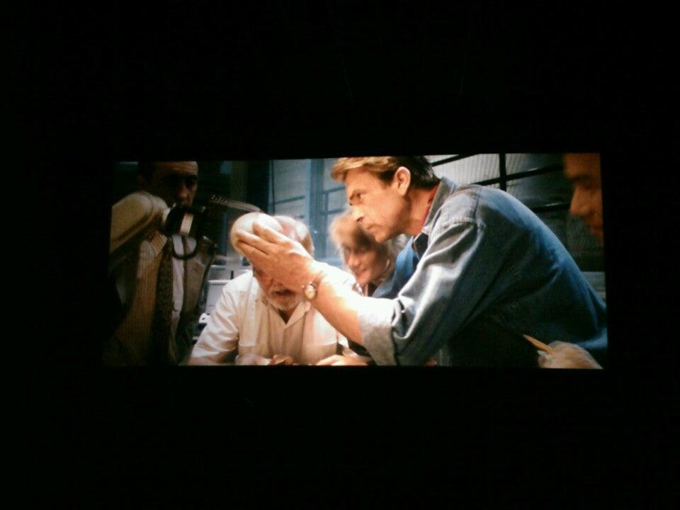 Showstar Cinemas 6