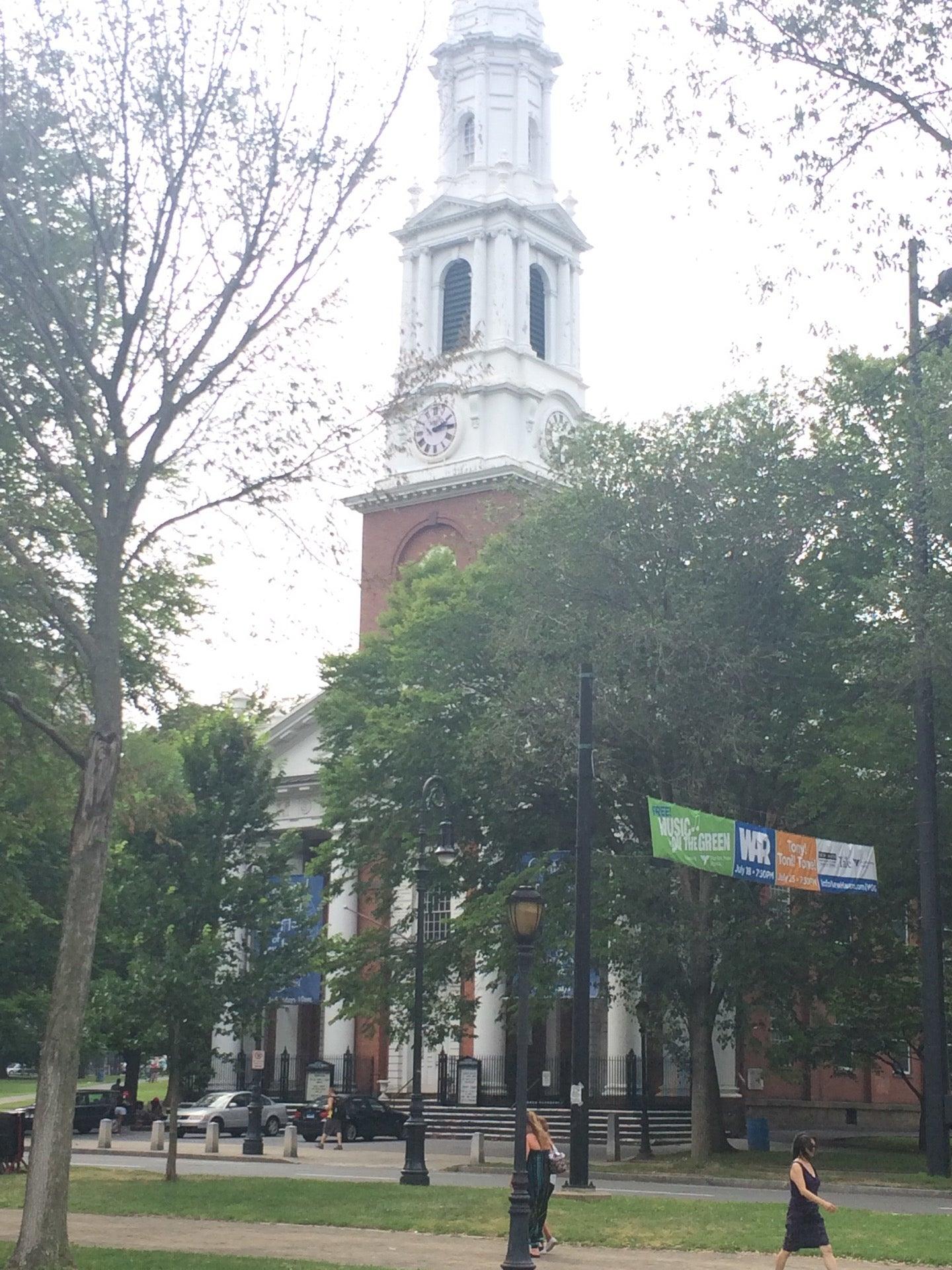 Yale University,