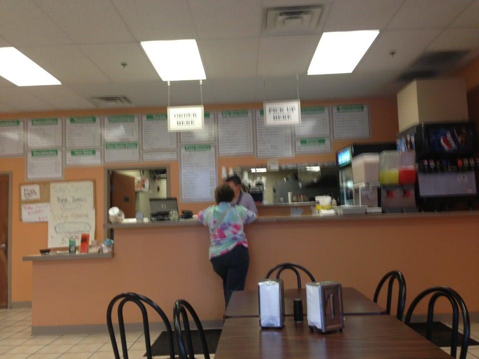 Fast Burrito Inc,