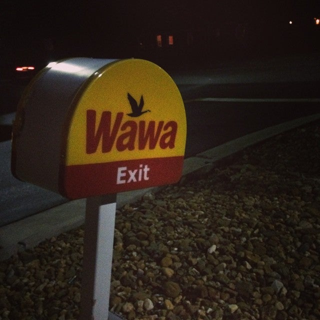 WAWA,