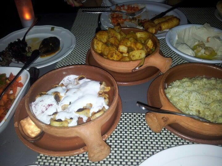Levant Restaurant