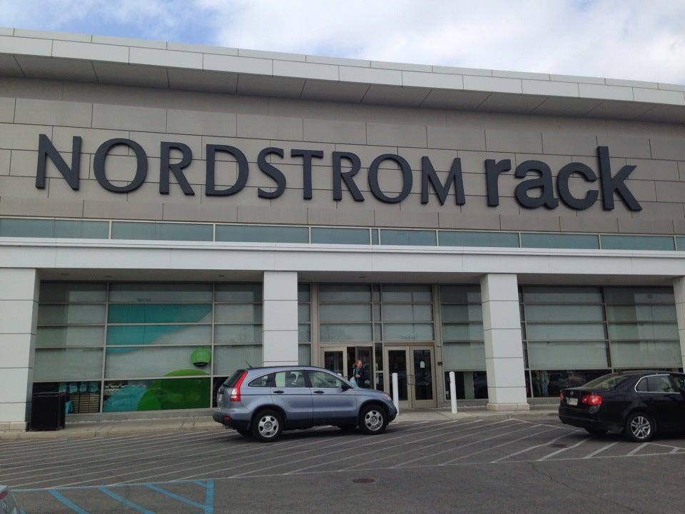 Nordstrom Rack,
