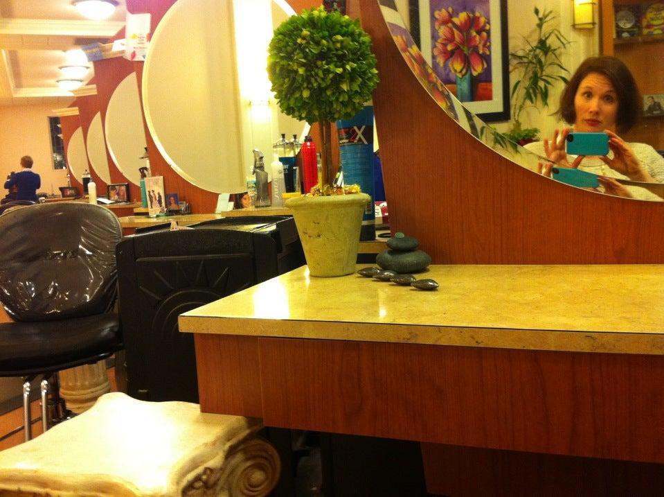 126 Post Salon & Spa,