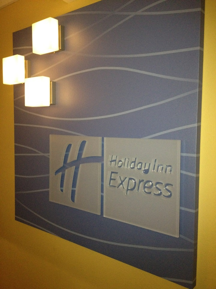 Holiday Inn Express Greer Taylors @ Us 29,